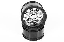 3.8 Race Monster Wheels - AX31043