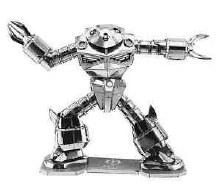 Metallic Nano Puzzle Z'Gok - 21983