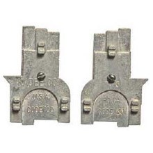 HO Scale #343 Track Scale Code 100 & 83