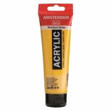 Acrylic Azo Yellow (Medium) Paint 120ml - 269