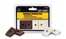 Cleaning and Finishing Pads - TT4553