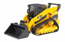Cat® Compact Track Loader - 02136