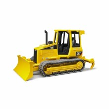 Cat® Track-Type Tractor - 02443