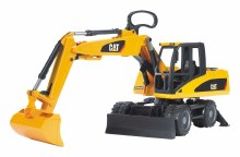 Cat® Wheel Excavator - 24002445