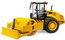 Cat® Vibratory Soil Compactor w/Levelling Blade - 24002450