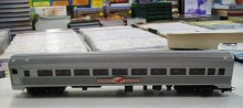 HO Scale Budd Gold Class 'Indian Pacific' - 2591