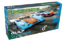 Gulf Racing Set - 35-C1384