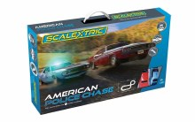 American Police Chase Set - 35-C1405