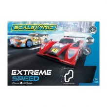 Extreme Speed Set - 35-C1406