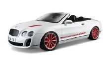 1:18 Scale Bentley Continental SuperSports - 11035