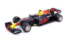 1:18 Scale Formula Red Bull Racing Tag Heuer RB13 - 18002