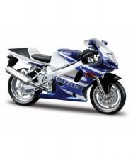 1:18 Scale Suzuki GSX-R750 - 51008