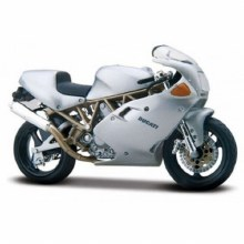 1:18 Scale Ducati Supersport 900FE - 51063