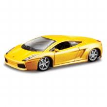 1:64 Scale Lamborghini Gallardo - 59004