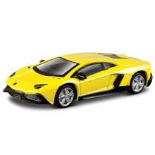 1:64 Scale Lamborghini Aventador 50th Anniversary - 59029