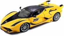 1:24 Scale Ferrari FXX K - 26301