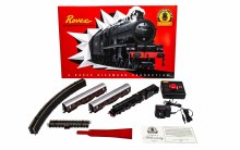 OO Scale Celebrating 100 Years of Hornby Centenary Year Limited Edition 2020 Train Set DCC Ready - R1251M
