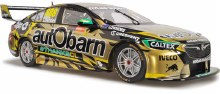 1:64 Scale Craig Lowndes' Final Race Autobarn Lowndes Racing Holden ZB Commodore - 64260
