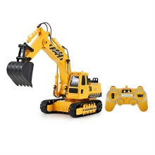 1:20 Scale Excavator With Light & Sound RTR - 435511003