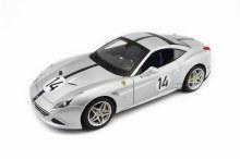 1:18 Scale Ferrari California T #14 'The Hot Rod' - 1876103
