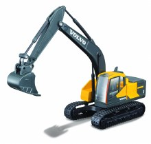 1:50 Scale Volvo EC220E Excavator - 32086