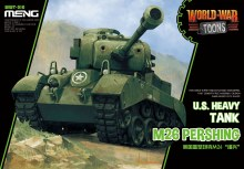U.S. Heavy Tank M26 Pershing - WWT010