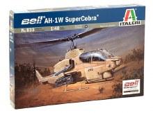 1:48 Scale AH-1W Supercobra - 0833
