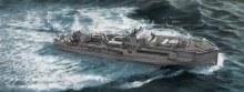 1:35 Scale Schnellboot Typ S-38 - 5620