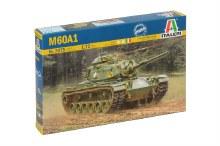 1:72 Scale M60A1 - 7075