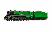 HO Scale C38 #3806 Pacific Express DCC Ready - 87001