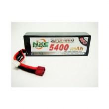 5400mAh 11.1v 3s 60C Hardcase Lipo w/Deans - 5400HC603SDEAN