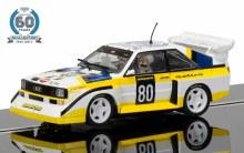 Audi Sport Quattro S1 E2 60th Anniversary 1980's Limited Edition - C3828A
