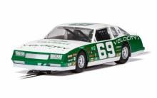 Chevrolet Monte Carlo 1986 No.69, Green - C3947