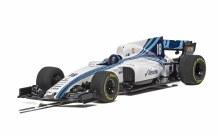 2018 Williams FW41 - C4021