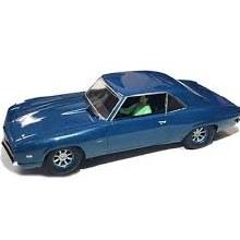 Chevrolet Camaro Z1 Blue Dusk - 57-C4074