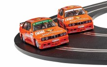 BMW E30 M3 Team Jagermeister Twin Pack - C4110A