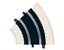 Radius 2 Curve 45° x 2 - C8206