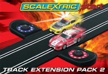 Start Track Extension Pack 2 (Lap Counter) - C8528