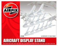 1:72 Scale Aircraft Display Stand Assortment - 1088