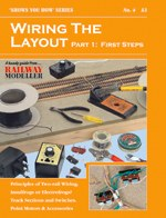 Wiring The Layout Part 1: 1st Steps - SYH04