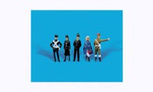 OO/HO Scale Public Services Personnel - 5123