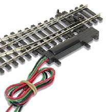 OO/HO Scale Side Mounted Turnout Motor - PL11