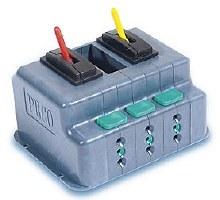 Turnout Switch Module - PL50