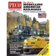 Your Guide to Modelling American Railways - PM201