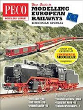 Your Guide To Modelling European Railways - PM205