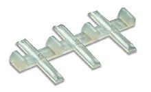 HO Scale Rail Joiners Insulated - SL11