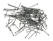 Track Fixing Pins - SL14