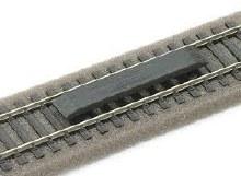 OO/HO Scale Code 100 Decoupler RH Type - SL29