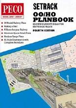 OO/HO Scale Setrack Plan Book - STP00