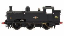 OO Scale BR, J50 Class, 0-6-0T, Departmental No. 14, Late BR Era 5 DCC Ready - R3406